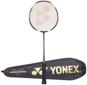 Yonex Voltric 100 Taufik Badminton Racquets G4 Strung