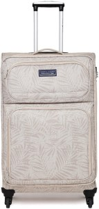 Tommy Hilfiger Sharon Expandable  Check-in Luggage - 23.2 inch