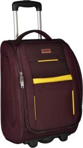 TREKKER TTBPILOT-PL Check-in Luggage - 18 inch