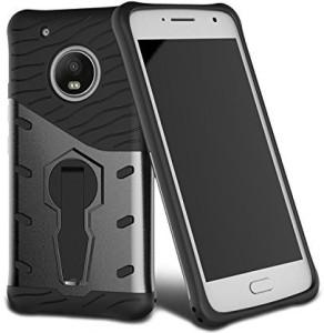 meet 46ffc 9dbd0 Flipkart SmartBuy Back Cover for Motorola Moto G5 PlusSpace Black