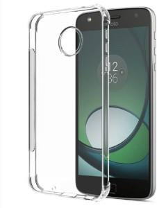 Spasht Back Cover for Motorola Moto Z Play