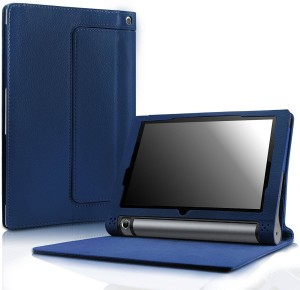Infiland Flip Cover for Lenovo Yoga Tab 3