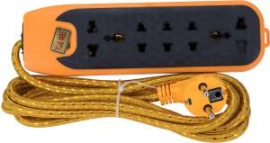 AVENUE AAEXCO06-1 5 Five Pin Socket
