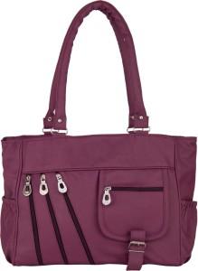 cc1a12edbc Rosebery Hand held Bag Purple Best Price in India