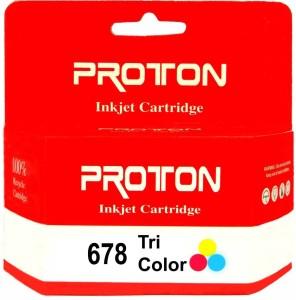 PROTON INKJET Multi Color Ink