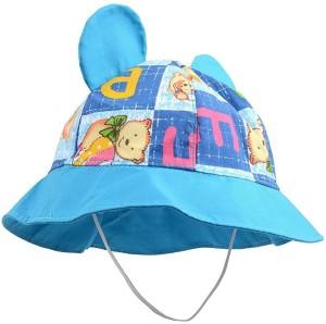 24494b22af4 Baby Grow Kids Cap Light Blue Best Price in India