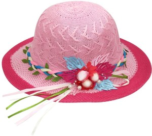 83bccc2b670 Baby Grow Kids Cap Pink Best Price in India