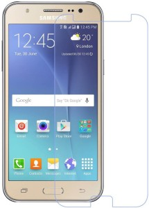 Marshland Tempered Glass Guard for SAMSUNG Galaxy On7