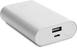 SACRO PB_239952 USB Portable Power Supply 15000 mAh Power Bank