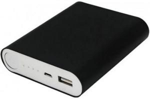 SACRO PB_239959 USB Portable Power Supply 15000 mAh Power Bank
