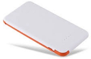 maxim ultw4000mah00032 Ultra-thin white4000mah 4000 mAh Power Bank