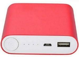 SACRO PB_239990 USB Portable Power Supply 15000 mAh Power Bank