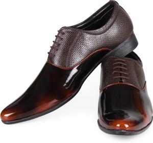 zapatoz Lace Up Best Price in India