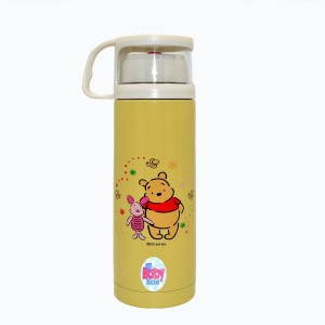 12775a892 Baby Bucket Stainless Steel Milk Thermos Flask Insulated Mug Portable Leak  proof
