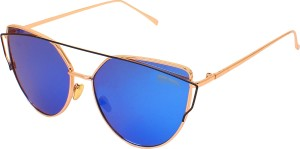 d5e085afd52f TOMMY FASHION SV 2037 Aviator Sunglasses Green Best Price in India ...