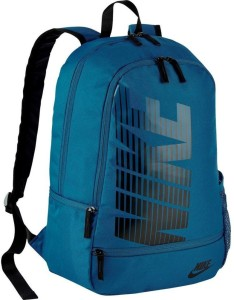 Nike Classic North 22 L Backpack Blue Best Price in India  b9e2361fe358b