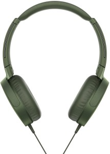 Sony MDR-XB550AP Wired Headset With Mic