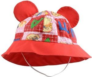 37d5170ee23 Baby Grow Kids Cap Red Best Price in India
