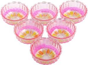 Rich Craft International Glass Bowl Set