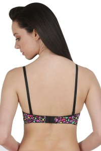 8f2e456fa0e Body Care Padded Bra Women s T Shirt Black Bra Best Price in India ...
