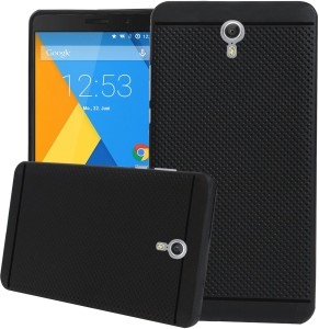new arrival 3a72f c906a Stylabs Back Cover for Lenovo ZUK Z1Black