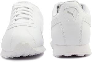 b4e2a35d845d8b Puma Turin Sneakers White Best Price in India