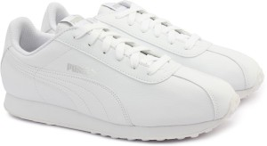 aae1a83284a153 Puma Turin Sneakers White Best Price in India