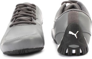 Puma Drift Cat 5 Core Sneakers Grey Best Price in India  cb9bc2da1
