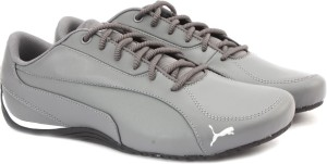 1f250f8be0 Puma Drift Cat 5 Core Sneakers Grey Best Price in India