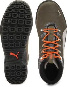 ec0cef27752 Puma Tatau Fur Boot 2 IDP Outdoor Shoes Grey Best Price in India ...