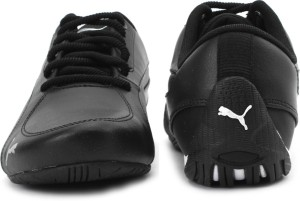 996ace81c6 Puma Drift Cat 5 Core Sneakers Black Best Price in India