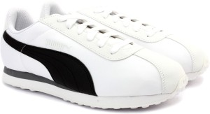 dc4af9204c79a8 Puma Turin NL Sneakers White Best Price in India