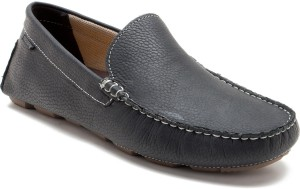 081e91e6021 Red Tape RTS10191 Loafers Black Best Price in India