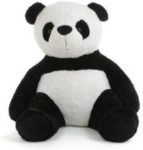 ToyHub Soft Sitting Panda  - 70 cm