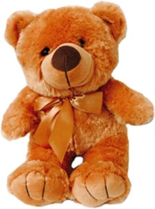 63d9839693a AVS 3 Feet Lovely Teddy Bear Brown 91 cm Brown Best Price in India ...