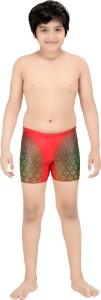 Fashion Fever Self Design Boys Swimsuit