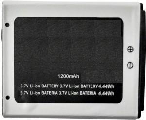 best service 06c4e 6b557 Koloredge Battery - 1200mAh for Micromax Bolt A24Multicolor