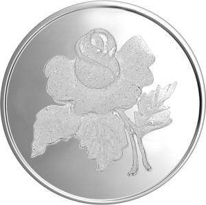 Karatcraft S 999 50 g Silver Coin