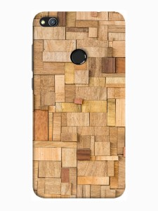 Treecase Back Cover for Huawei Honor 8 Lite Back cover ( Multicolor )