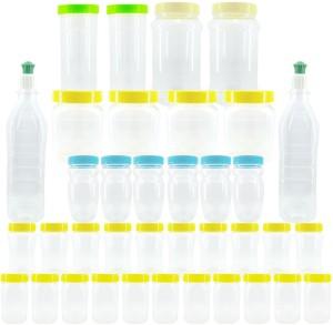 AIME  - 1000 ml, 700 ml, 500 ml, 200 ml Polypropylene Multi-purpose Storage Container