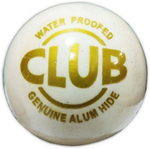 Comex CLUB Cricket Ball -   Size: 8