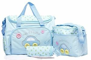 Baby Bucket Changing Bag Diaper Bag