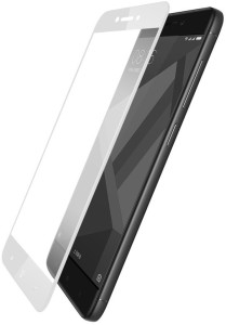 CareFone Tempered Glass Guard for Mi Redmi 4