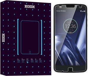 Hook Tempered Glass Guard for Moto Z Play, Motorolla Moto Z play, Moto Z play Tempered Glass in Mobile Screen Guards