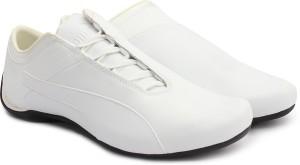 2c4b5ea3ec0e7 Puma Future Cat M1 Citi Pack Sneakers White Best Price in India ...