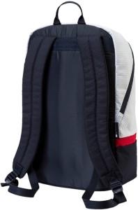 Puma BMW Motorsport Backpack 25 L Laptop Backpack White Best Price ... 9c2ee193d77e7