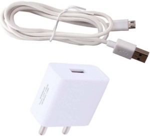 SYL PLUS 2A Fast Chager with 1 Meter Data Cable for Motorola Moto M Mobile Charger