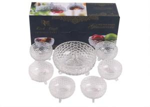 RC INTERNATIONAL Glass Bowl Set
