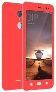 MagicHub Front & Back Case for Mi Redmi Note 4