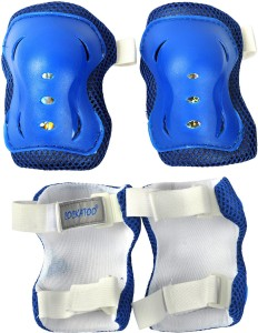 92276bde9 Cockatoo Junior safe protective 4 in 1 set size Medium Skating ...